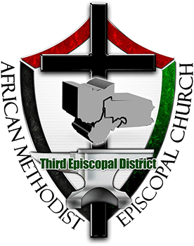3RD EPISCOPAL DISTRICT OF THE AME CHURCH