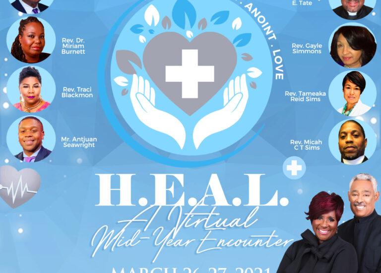 H.E.A.L. (A Virtual Mid-Year ENCOUNTER)