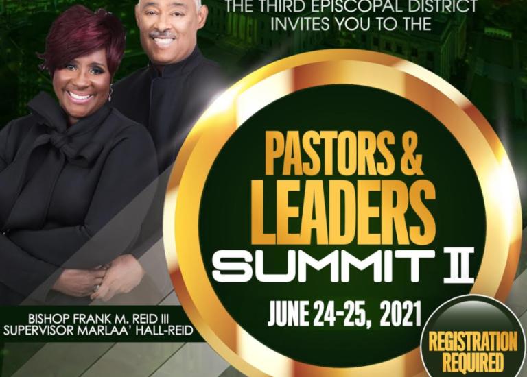 Pastors & Leaders Summit II