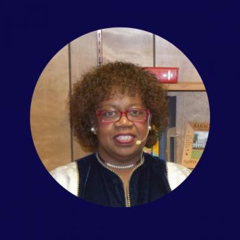 Rev. Dr. Betty W. Holley