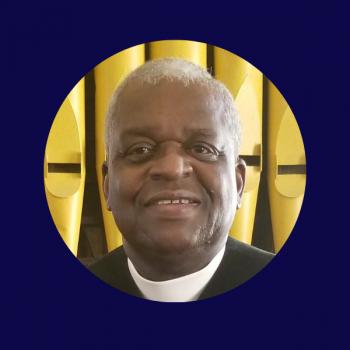 Rev. Thomas H. Fant