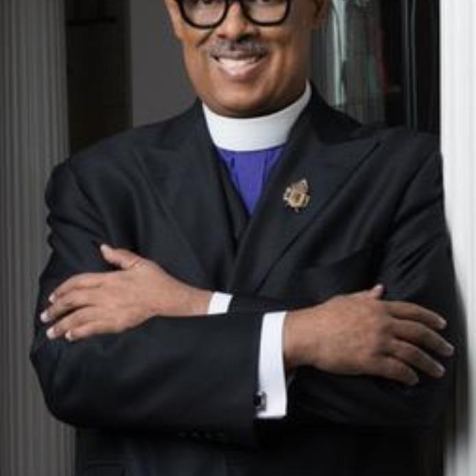 Bishop Frank Reid, 3rd District AME